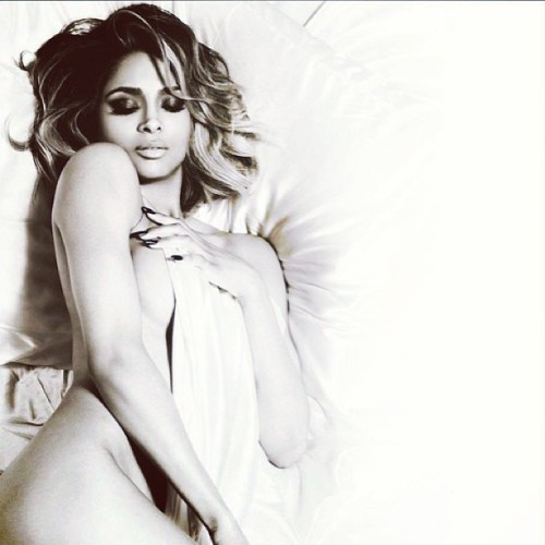 thomasjay521:  #WCW #CIARA #BODYPARTY ❤❤😍 @ciara love her & her music!
