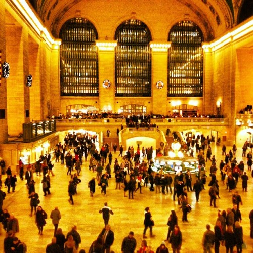 Everyday and it never gets old #GrandCentral (at Grand Central Terminal)