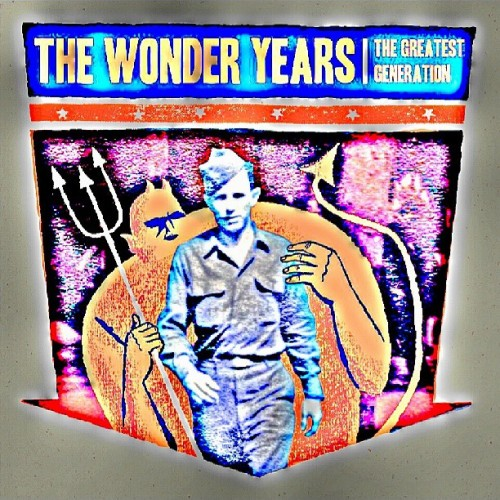 #CurrentlyListening #TheWonderYears #TheGreatestGeneration