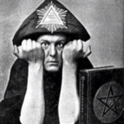 Research #aleistercrowley #occult #cult
