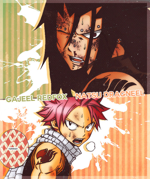 ▌▌ Chapter 319 ↷ Fairy Tail