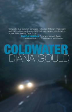Coldwater: A Novel by Diana Gould April 16th, 2013 (Gibraltar Road/A Vireo Book co-release)