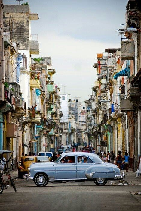 soulenlightenment:  Havana, Cuba. An incredible place to visit.