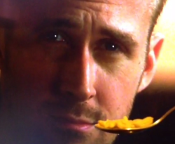 oystermag:  'Ryan Gosling Won't Eat His Cereal' — Best Meme Ever?