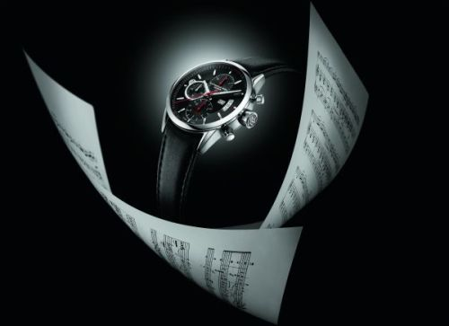 The press release for the new Freelancer Simply Class watch is now available from the Press & News section of our website.