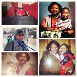 #happymothersday #mom #mamaj #picstitch