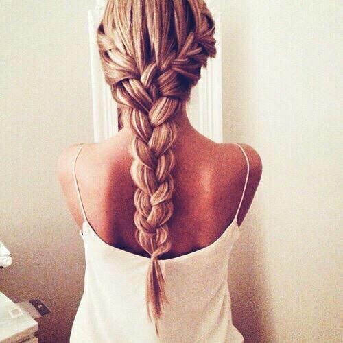 blonde hair perfect body girl girlygirl inspiration tan