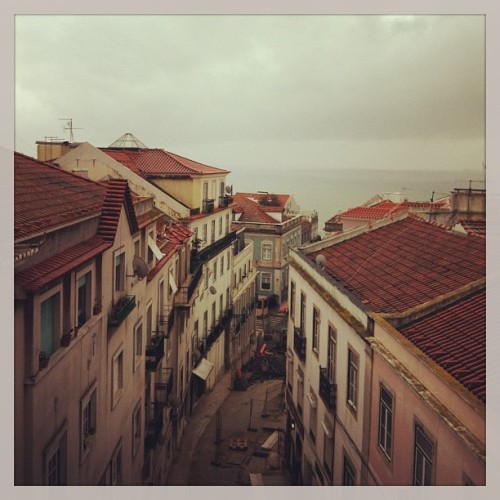 #lisbon #portugal #travel #europe  (at Lisboa)