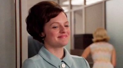 Peggy Olson's Next 6 Awesome Predictions