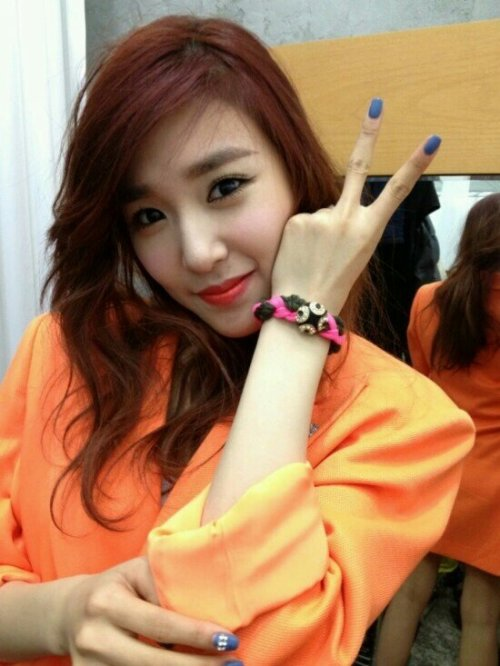 08/20 Tiffany (SNSD/Girls'Generation)