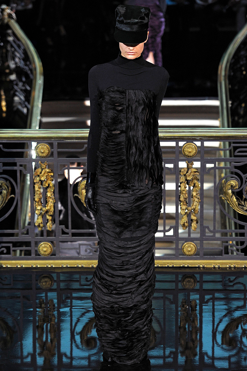 realmofthesenses:  John Galliano F/W 2013