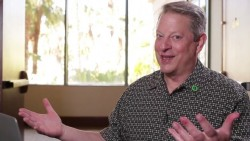 "Al Gore Asks You To Spread Awareness Via His ""Game,"" Reality Drop - Read more here —> http://bit.ly/zx4rqA"