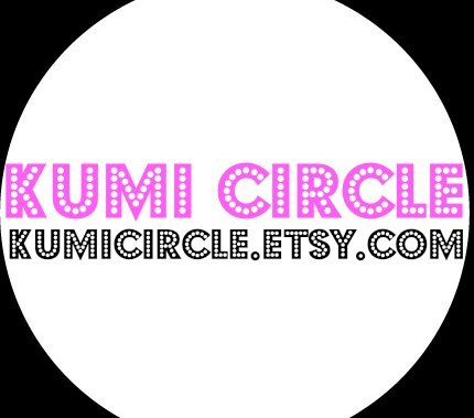 Lots of new things being made for Kumi Circle, you can check it out here: kumicircle.etsy.com