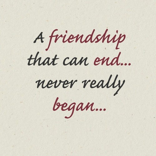 Lesson learned.  #instaquote #quoteoftheday #quote #friendship