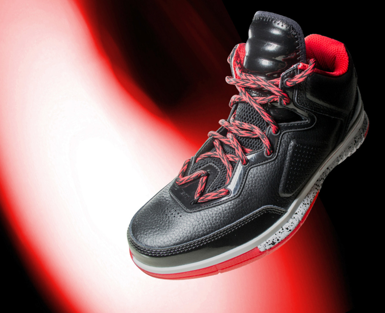 Check out part 1 of my breakdown of the Li-Ning Way of Wade!