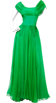 omgthatdress:  Dress 1940s 1stdibs.com