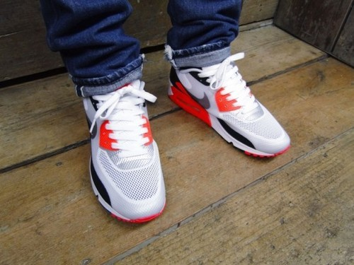 ldnsea:  INFRARED HYPERFUSE