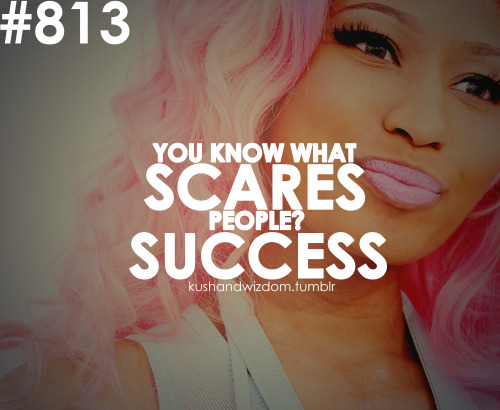 #NickiMinaj #Quote #True