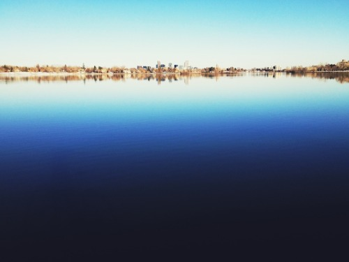 Sloan's Lake // Denver // 3.10.13