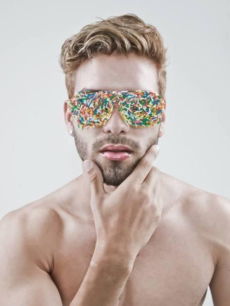Candy Eyes by Jackson Carvalho