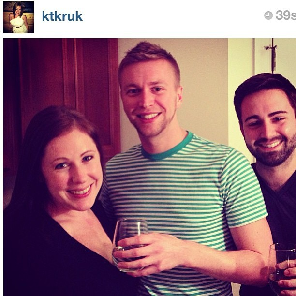#rp from @ktkruk! #photos #me @aaronjcoriell #bff #boyfriend #cheers #champs #celebrate #igers #igdaily #gay #igaddict #iphone5