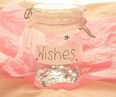 Wishes ♥  on We Heart It - http://weheartit.com/entry/47866209/via/Solei_Vita