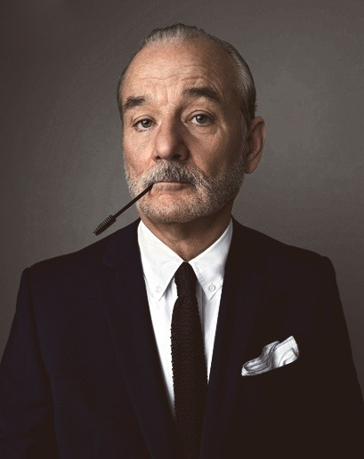 manchannel:  Bill Murray