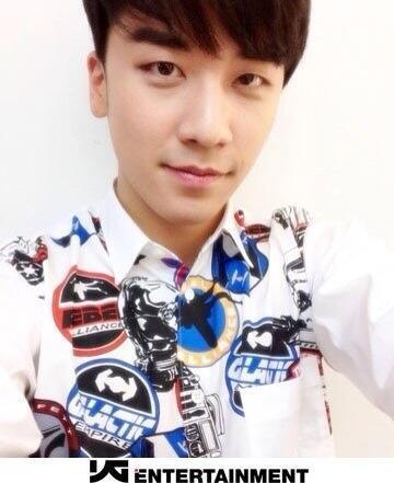 130416 Seung-Chan's Diary Update Source: @partnervi