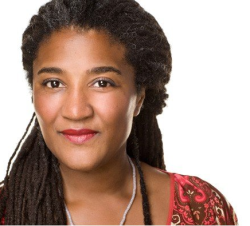 guernicamag:    Q: What's better than seeing Lynn Nottage at the 92Y? A: Nothing. Q: What's the second-best thing you've heard all day? A: You can see her for cheaps with the discount code: GUERNICA  Lynn Nottage, renowned playwright and recent Guernica interviewee is going to be at the 92nd St Y TONIGHT. So go! Enjoy! Clap until your hands sting.  This is tonight and we hope to see you there. So does Lynn.