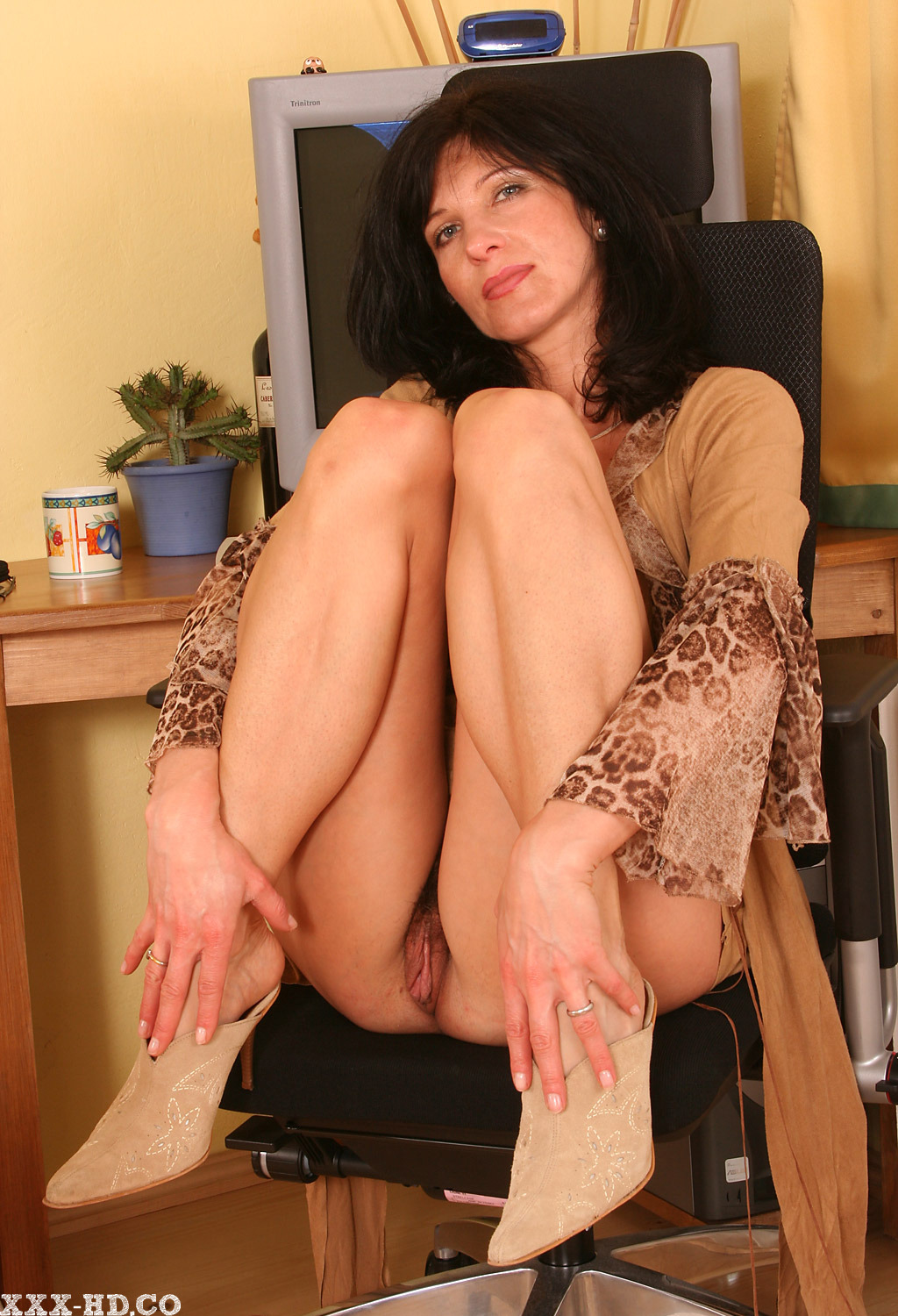 mature women hd