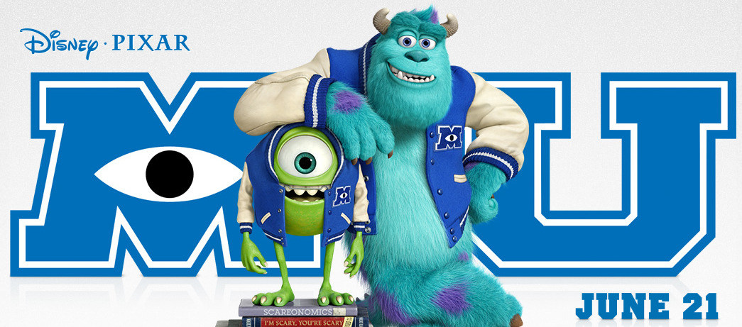 Advance Screening Review: Monsters University will have you Roaring with Laughter  Read More »