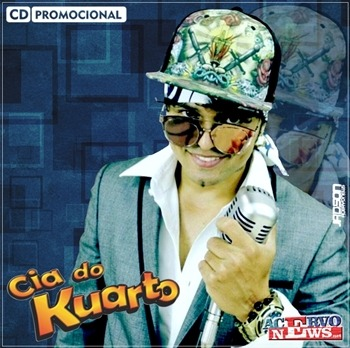 Cia do Kuarto - Ao Vivo - 2016