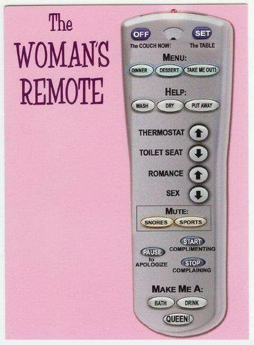 2princessivana:  What if this was the remote in use for game day tomorrow?;-) Princess Ivana http://www.facebook.com/princessivana