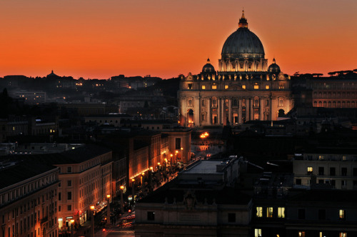 just-wanna-travel:  Vatican City, Vatican