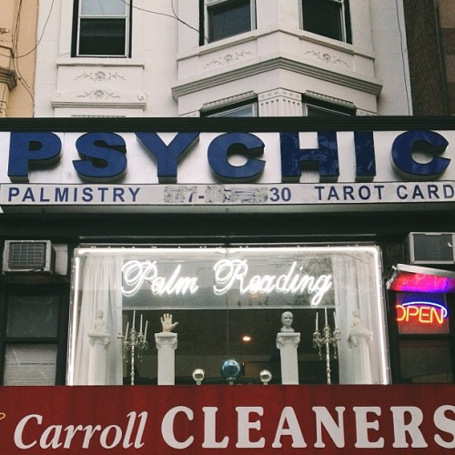 #Psychic Window detail.