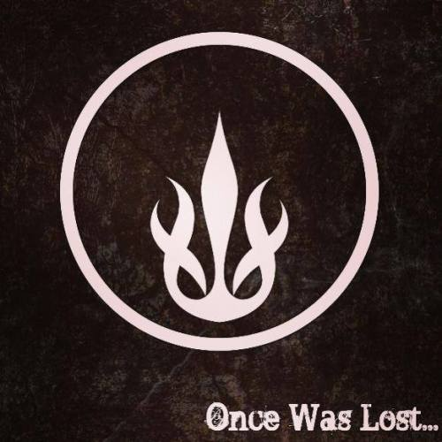 Once Was Lost - Once Was Lost [EP] (2013)