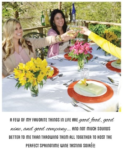 LPF Mag Issue #3 // good food, good wine, good company!