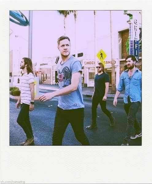 #ImagineDragons