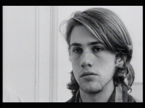 "Me: ""I bet Christoph Waltz was really hot when he was younger..""  *looks up young Chris Waltz pics*  *DIES*"