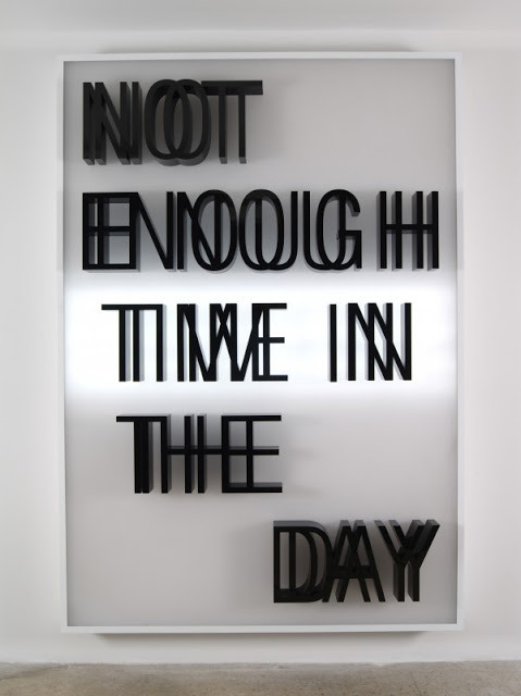 ryandonato:  Not Enough Time In The Day