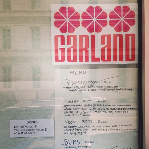 What's coming to #Kings? #garland #downtown #raleigh #dtr (at Kings)
