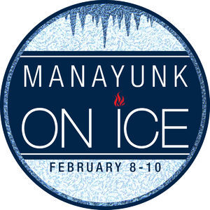 Rain or Shine!!! We will be in Manayunk tomorrow at Manayunk on Ice!! We will be participating in Fire on Ice, one very fiery sampler item sure to heat you up in the cold! We hope to see you there! I cannot wait to see the ice carving competition! More details here!