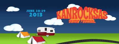 After taking a hiatus last summer following its inaugural event in 2011, Kanrocksas has returned to bring some much needed festival fun to the midwest.