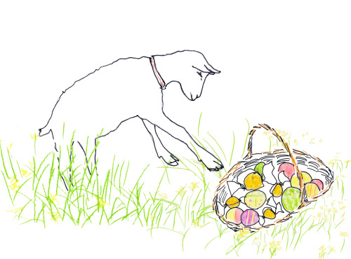 farmweather:  Happy Easter!