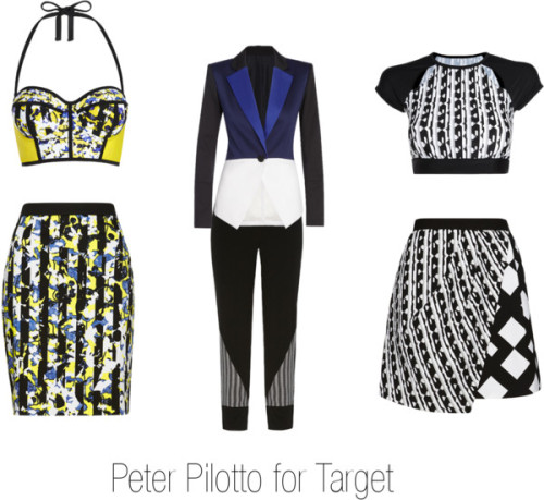 Peter Pilotto for Target by nataki-hemmings on PolyvorePeter Pilotto for Target / Peter Pilotto for Target / Peter Pilotto for Target / Peter Pilotto for Target / Peter Pilotto for Target / Peter Pilotto for Target