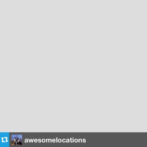 #Repost from @awesomelocations with @repostapp #vacation 😋