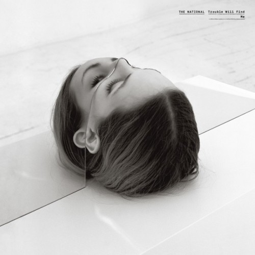 softshinythings:  The National's new studio album, Trouble Will Find Me, will be released May 21st. Tracklisting: I Should Live In Salt Demons Don't Swallow The Cap Fireproof Sea Of Love Heaenfaced This Is The Last Time Graceless Slipped I Need My Girl Humiliation Pink Rabbits Hard To Find
