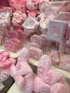 sugar-honey-iced-tokyo:I think the pictures speak for themselves how cute and pink the place was