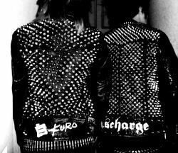 punk is love