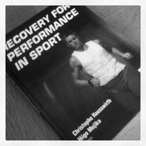 Making the most of my own recovery day…Always learning…#development